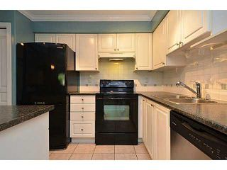Photo 17: 403 214 ELEVENTH Street in New Westminster: Uptown NW Condo for sale : MLS®# V1084411