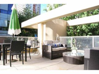 """Photo 4: 202 1001 RICHARDS Street in Vancouver: Downtown VW Condo for sale in """"MIRO"""" (Vancouver West)  : MLS®# V1084442"""