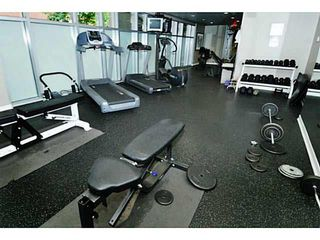 "Photo 20: 202 1001 RICHARDS Street in Vancouver: Downtown VW Condo for sale in ""MIRO"" (Vancouver West)  : MLS®# V1084442"