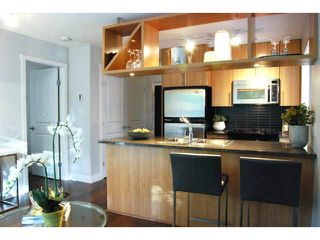 "Photo 8: 202 1001 RICHARDS Street in Vancouver: Downtown VW Condo for sale in ""MIRO"" (Vancouver West)  : MLS®# V1084442"