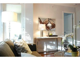 "Photo 10: 202 1001 RICHARDS Street in Vancouver: Downtown VW Condo for sale in ""MIRO"" (Vancouver West)  : MLS®# V1084442"