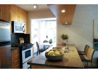 "Photo 2: 202 1001 RICHARDS Street in Vancouver: Downtown VW Condo for sale in ""MIRO"" (Vancouver West)  : MLS®# V1084442"
