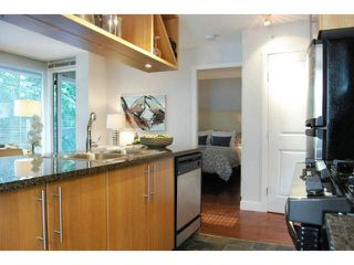 """Photo 7: 202 1001 RICHARDS Street in Vancouver: Downtown VW Condo for sale in """"MIRO"""" (Vancouver West)  : MLS®# V1084442"""