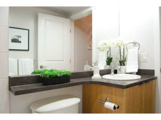 "Photo 13: 202 1001 RICHARDS Street in Vancouver: Downtown VW Condo for sale in ""MIRO"" (Vancouver West)  : MLS®# V1084442"