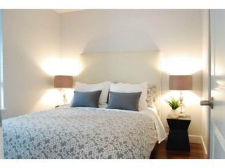"Photo 5: 202 1001 RICHARDS Street in Vancouver: Downtown VW Condo for sale in ""MIRO"" (Vancouver West)  : MLS®# V1084442"
