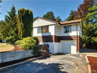Photo 3: 3720 Casey Dr in VICTORIA: SW Tillicum Single Family Detached for sale (Saanich West)  : MLS®# 682467