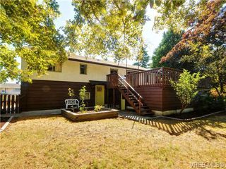 Photo 2: 3720 Casey Dr in VICTORIA: SW Tillicum Single Family Detached for sale (Saanich West)  : MLS®# 682467