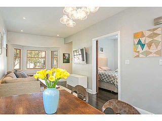 """Photo 6: 1124 E 19TH Avenue in Vancouver: Knight House for sale in """"CEDAR COTTAGE"""" (Vancouver East)  : MLS®# V1089954"""