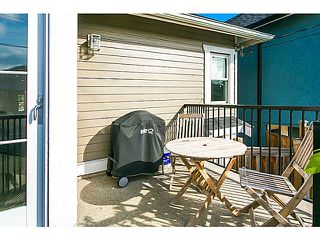 """Photo 20: 1124 E 19TH Avenue in Vancouver: Knight House for sale in """"CEDAR COTTAGE"""" (Vancouver East)  : MLS®# V1089954"""