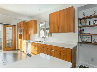 "Photo 8: 1124 E 19TH Avenue in Vancouver: Knight House for sale in ""CEDAR COTTAGE"" (Vancouver East)  : MLS®# V1089954"