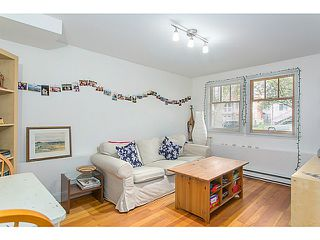 """Photo 17: 1124 E 19TH Avenue in Vancouver: Knight House for sale in """"CEDAR COTTAGE"""" (Vancouver East)  : MLS®# V1089954"""