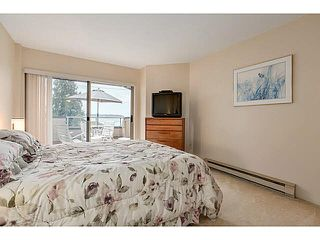 "Photo 8: 304 2471 BELLEVUE Avenue in West Vancouver: Dundarave Condo for sale in ""OCEAN PARK"" : MLS®# V1092449"