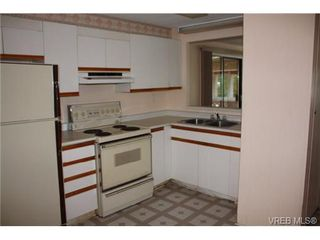 Photo 5: 1 3640 Trans Canada Hwy in COBBLE HILL: ML Cobble Hill Manufactured Home for sale (Malahat & Area)  : MLS®# 689203