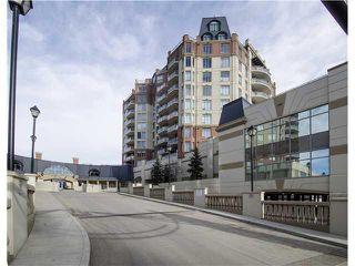 Photo 1: 303 1718 14 Avenue NW in Calgary: Briar Hill Condo for sale : MLS®# C3649213