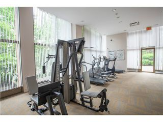 "Photo 13: 206 4657 HAZEL Street in Burnaby: Forest Glen BS Condo for sale in ""The Lexington"" (Burnaby South)  : MLS®# V1106807"