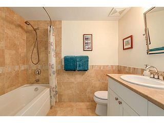 "Photo 8: 15 1073 LYNN VALLEY Road in North Vancouver: Lynn Valley Townhouse for sale in ""RIVER ROCK"" : MLS®# V1108053"