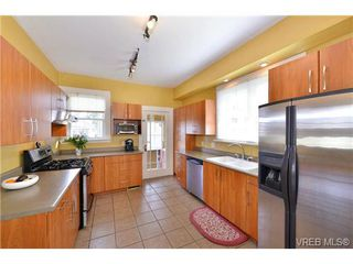 Photo 5: 2933 Orillia St in VICTORIA: SW Gorge House for sale (Saanich West)  : MLS®# 695101