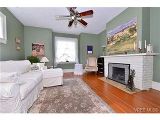 Photo 2: 2933 Orillia St in VICTORIA: SW Gorge House for sale (Saanich West)  : MLS®# 695101