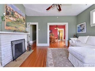 Photo 3: 2933 Orillia St in VICTORIA: SW Gorge House for sale (Saanich West)  : MLS®# 695101