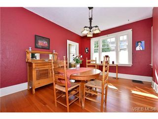 Photo 6: 2933 Orillia St in VICTORIA: SW Gorge House for sale (Saanich West)  : MLS®# 695101
