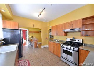 Photo 4: 2933 Orillia St in VICTORIA: SW Gorge House for sale (Saanich West)  : MLS®# 695101