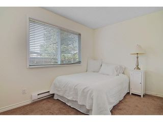 "Photo 8: 5 309 AFTON Lane in Port Moody: North Shore Pt Moody Townhouse for sale in ""HIGHLAND PARK"" : MLS®# V1117026"