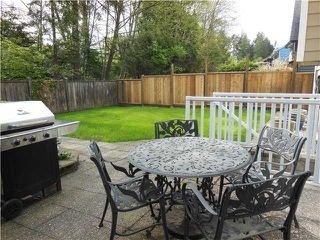 Photo 16: 3855 HAMBER Place in North Vancouver: Indian River House for sale : MLS®# V1117746