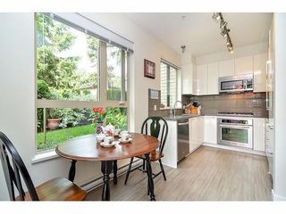 Photo 7: 116 1150 KENSAL Place in Coquitlam: New Horizons Home for sale ()  : MLS®# V1081337