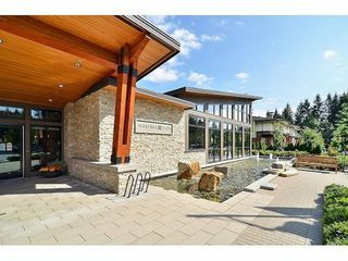 Photo 19: 116 1150 KENSAL Place in Coquitlam: New Horizons Home for sale ()  : MLS®# V1081337