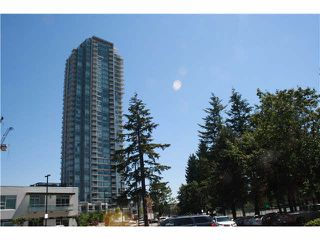 Photo 5: 2902 6588 NELSON Street in Burnaby: Metrotown Condo for sale (Burnaby South)  : MLS®# V1131774