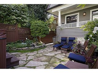 Photo 18: 1504 GRAVELEY Street in Vancouver East: Grandview VE Home for sale ()  : MLS®# V1056766