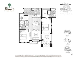 """Photo 12: 203 250 FRANCIS Way in New Westminster: Fraserview NW Condo for sale in """"THE GROVE"""" : MLS®# V1137423"""