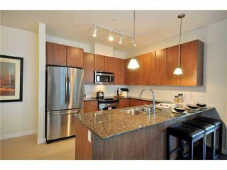 "Photo 2: 203 250 FRANCIS Way in New Westminster: Fraserview NW Condo for sale in ""THE GROVE"" : MLS®# V1137423"