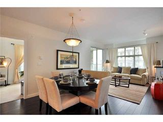 "Photo 3: 203 250 FRANCIS Way in New Westminster: Fraserview NW Condo for sale in ""THE GROVE"" : MLS®# V1137423"
