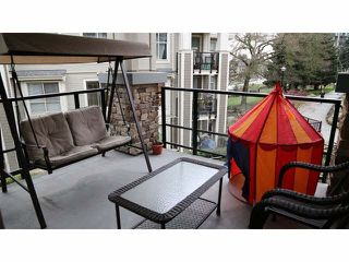 """Photo 10: 203 250 FRANCIS Way in New Westminster: Fraserview NW Condo for sale in """"THE GROVE"""" : MLS®# V1137423"""