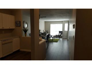 """Photo 6: 204 5499 203RD Street in Langley: Langley City Condo for sale in """"PIONEER PLACE"""" : MLS®# F1448758"""
