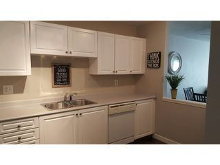 """Photo 2: 204 5499 203RD Street in Langley: Langley City Condo for sale in """"PIONEER PLACE"""" : MLS®# F1448758"""