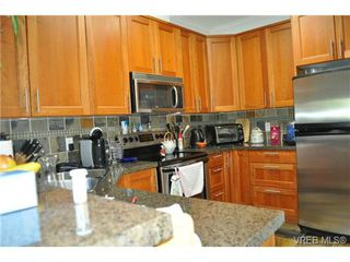 Photo 7: 206 10520 McDonald Park Road in NORTH SAANICH: NS Sandown Condo Apartment for sale (North Saanich)  : MLS®# 355114