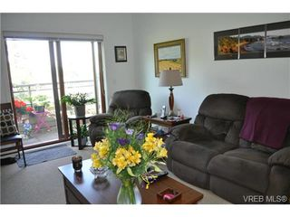 Photo 4: 206 10520 McDonald Park Road in NORTH SAANICH: NS Sandown Condo Apartment for sale (North Saanich)  : MLS®# 355114