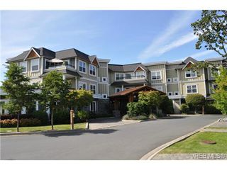 Photo 2: 206 10520 McDonald Park Road in NORTH SAANICH: NS Sandown Condo Apartment for sale (North Saanich)  : MLS®# 355114