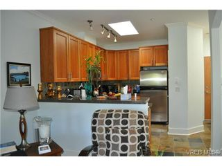 Photo 9: 206 10520 McDonald Park Road in NORTH SAANICH: NS Sandown Condo Apartment for sale (North Saanich)  : MLS®# 355114