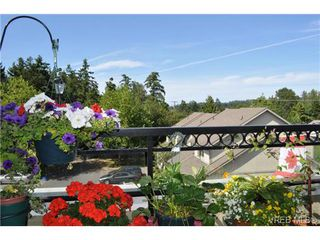 Photo 6: 206 10520 McDonald Park Road in NORTH SAANICH: NS Sandown Condo Apartment for sale (North Saanich)  : MLS®# 355114