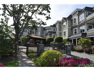 Photo 3: 206 10520 McDonald Park Road in NORTH SAANICH: NS Sandown Condo Apartment for sale (North Saanich)  : MLS®# 355114