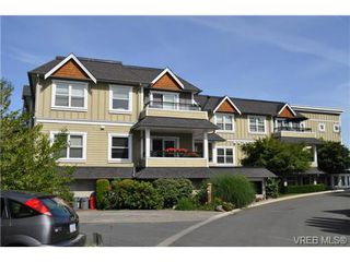 Photo 17: 206 10520 McDonald Park Road in NORTH SAANICH: NS Sandown Condo Apartment for sale (North Saanich)  : MLS®# 355114