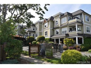 Photo 16: 206 10520 McDonald Park Road in NORTH SAANICH: NS Sandown Condo Apartment for sale (North Saanich)  : MLS®# 355114