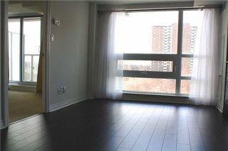 Photo 1: 608 2015 E Sheppard Avenue in Toronto: Henry Farm Condo for lease (Toronto C15)  : MLS®# C3321296