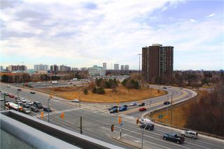 Photo 6: 608 2015 E Sheppard Avenue in Toronto: Henry Farm Condo for lease (Toronto C15)  : MLS®# C3321296