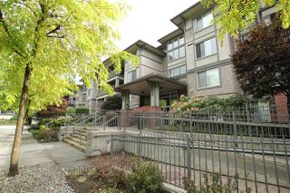 "Photo 2: 401 2468 ATKINS Avenue in Port Coquitlam: Central Pt Coquitlam Condo for sale in ""THE BORDEAUX"" : MLS®# R2019309"
