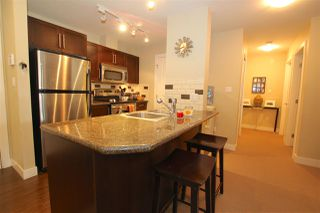 "Photo 7: 401 2468 ATKINS Avenue in Port Coquitlam: Central Pt Coquitlam Condo for sale in ""THE BORDEAUX"" : MLS®# R2019309"