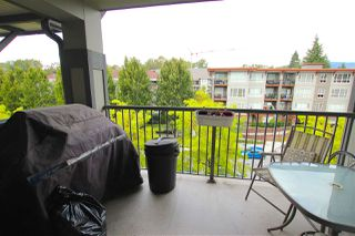 "Photo 12: 401 2468 ATKINS Avenue in Port Coquitlam: Central Pt Coquitlam Condo for sale in ""THE BORDEAUX"" : MLS®# R2019309"